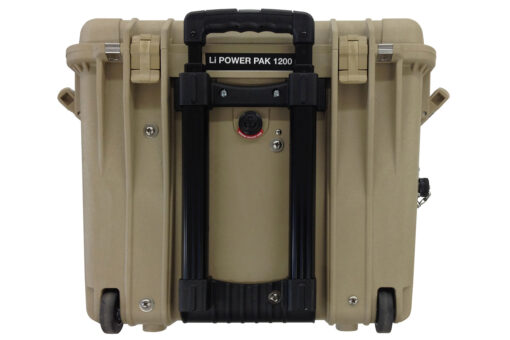 Li Power Pak 1200_Product