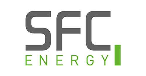 Cooperative venture with SFC Energy